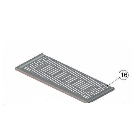 DRIP TRAY GRID GS3
