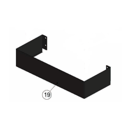 DRAIN TRAY COVER GS3