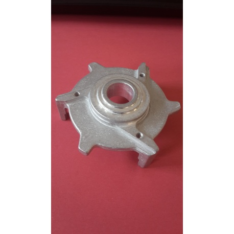 ROTATING GRINDING BURR MOUNT