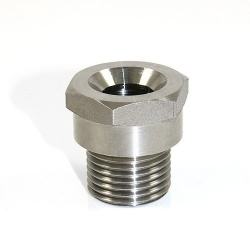 STEAM WAND ADAPTOR